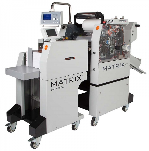 Matrix Omni-Flow 370
